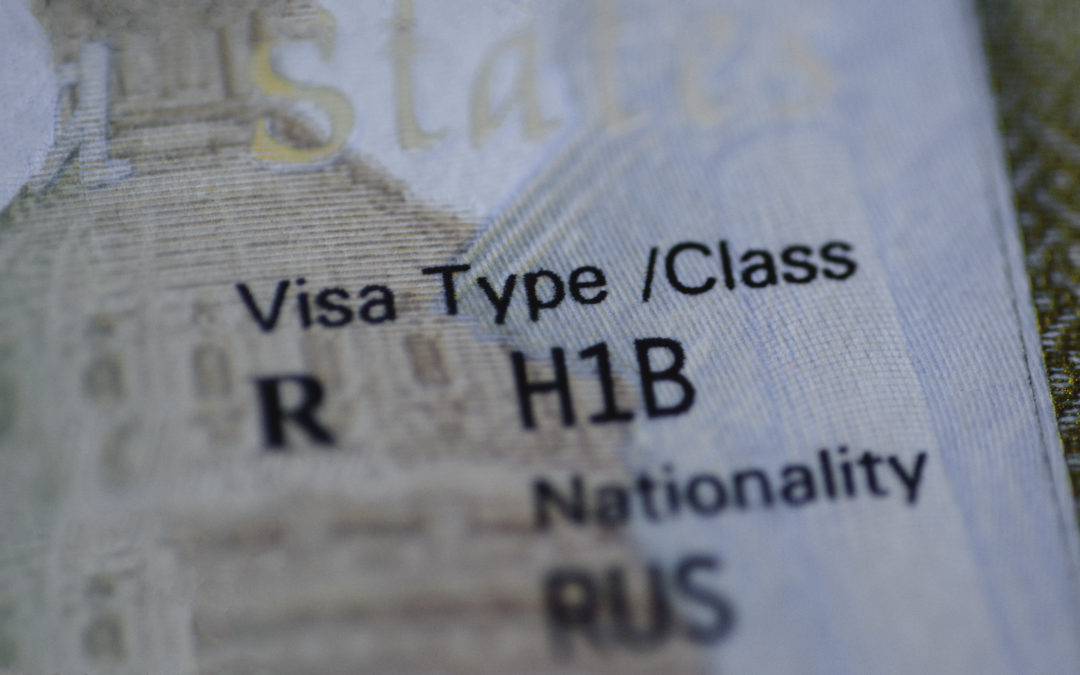 The New H-1B Cap Registration System: What Employers Should Expect in 2020