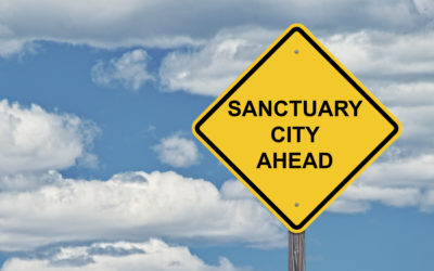 The Politics of Sanctuary Cities